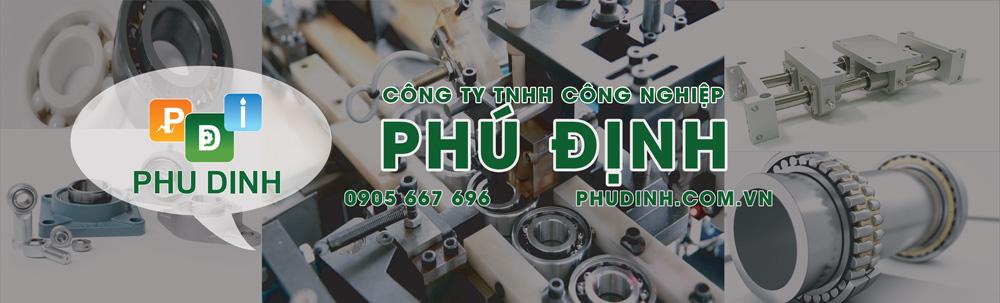 Công ty TNHH thiết bị công nghiệp Phú Định